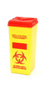 Mail Back Sharps Container - 1 Quart